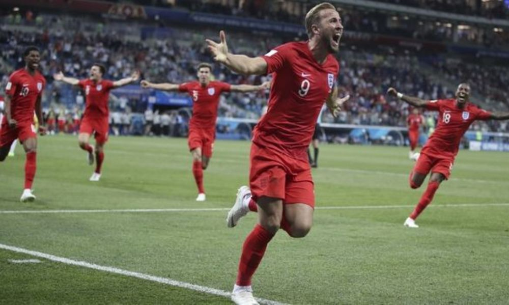 Λυτρωτής Κέιν για την Αγγλία, 2-1 την Τυνησία (photos+videos)