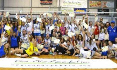 Τρίτη θέση σε διεθνές τουρνουά στη Ναύπακτο, ο Ακρίτας (photos) 6