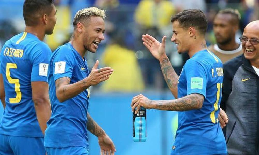 Παγκόσμιο Κύπελλο Ποδοσφαίρου 2018: Το πρόγραμμα της ημέρας (27/6) (photos)