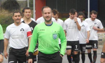 Επέστρεψε και επίσημα ο Γιαννόπουλος στην Γ' Εθνική - Επιβεβαίωση Sportstonoto.gr 8