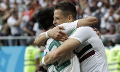 Δίπλωσε τα τρίποντα το Μεξικό, 2-1 τη Ν. Κορέα (+ videos) 11