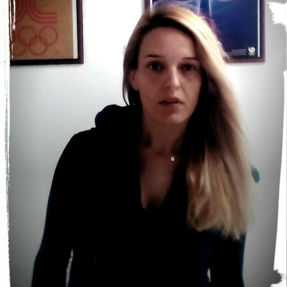 """Όλγα Μπέλλα: """"Καλό ταξίδι, Θοδωρή…"""" (photo)"""