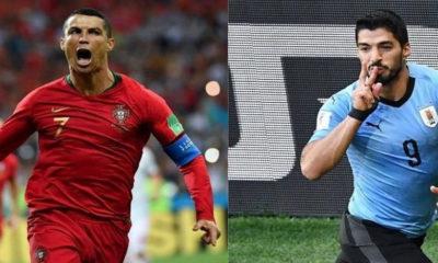 Η άμυνα θα κρίνει το Ουρουγουάη-Πορτογαλία 20