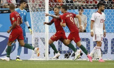 Γλίτωσε από ιστορικό κάζο η Πορτογαλία, 1-1 με το Ιράν (photos + videos) 21
