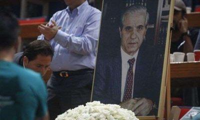 """""""Πράσινος"""" ξεσηκωμός για την κηδεία του Παύλου Γιαννακόπουλου 14"""
