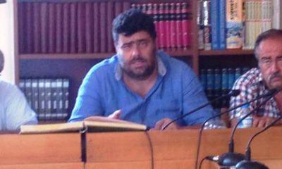 Επέστρεψε ο Πετρουλάκης σε Πάμισο - Το αποφάσισε η Γενική Συνέλευση! 48