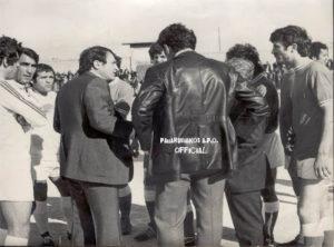 """Κλείνει στον Παναργειακό ο Τσιμικλής, πήρε Μουσταφάι, """"έχασε"""" Παπανικολάου… (photos)"""