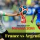 Μουντιάλ 2018: «Τιτανομαχία» Γαλλίας-Αργεντινής 11