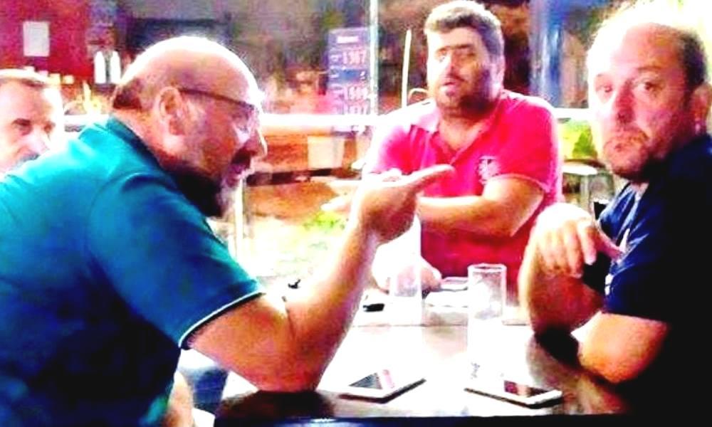 ΣΟΚ σε Πάμισο ΤΕΛΟΣ ο Γιώργος Ντούλης, στον αέρα πλέον η ομάδα…