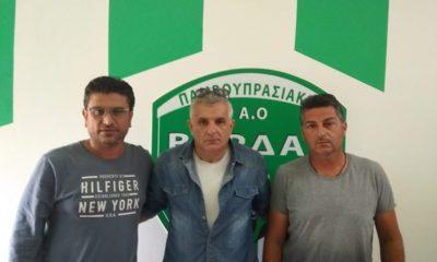ΠΑΟ Βάρδας: Τι έγινε με Τσίρκοβιτς στον Πύργο... 16