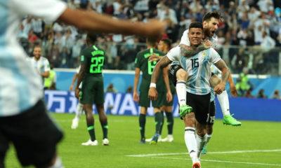 Παγκόσμιο Κύπελλο Ποδοσφαίρου 2018: Νιγηρία-Αργεντινή 1-2 (+ video) 7