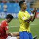 Γκολάρα ο Κουτίνιο, αλλά η Ελβετία πήρε 1-1 απ'την Βραζιλία 13