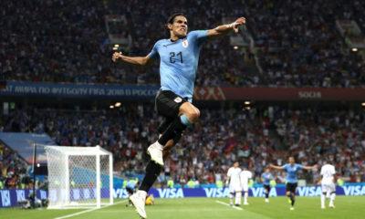Η Ουρουγουάη με Καβάνι, 2-1 την Πορτογαλία (photos+video) 16