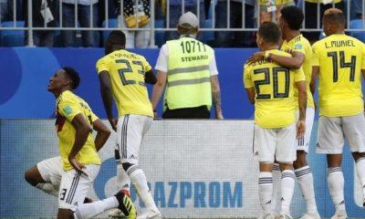 Πέρασε η Κολομβία! (photos + video) 22