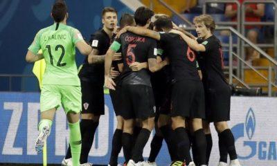 Και με τα... δεύτερα η Κροατία, 2-1 την Ισλανδία (+video) 15