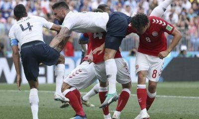 Δανία και Γαλλία έφεραν το πρώτο 0-0 (photos + videos) 17