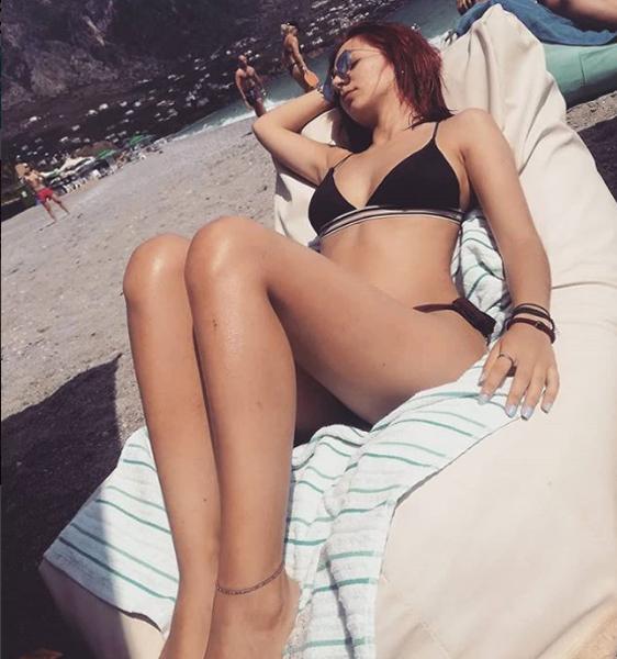 Το θερμό καλοκαίρι της Καλαμάτας στο Instagram (photos)