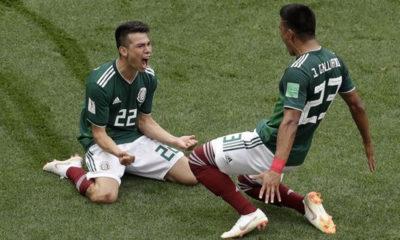 Το Μεξικό σόκαρε την αδιάβαστη Γερμανία 14
