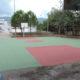 Αντιολισθηρό δάπεδο σε πολλά γήπεδα μπάσκετ και βόλεϊ 24