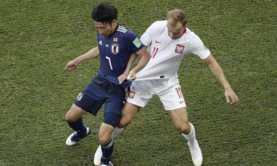 H Ιαπωνία, προκρίθηκε με τις... κάρτες! (photo + video) 13