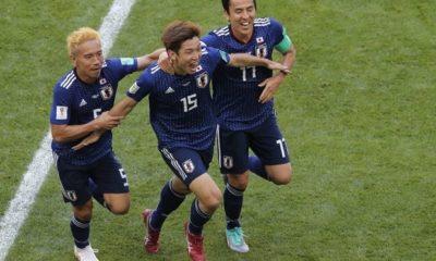 Οι Ιάπωνες 2-1 την Κολομβία (photos + video) 21