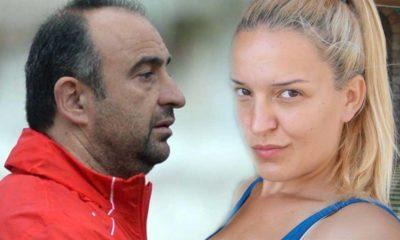"""Όλγα Μπέλλα: """"Ποιος... Καραλής, εγώ κάνω κουμάντο στην Πύλο""""! (photo) 9"""