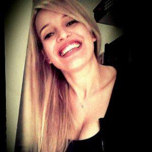 """Όλγα Μπέλλα: """"Ποιος… Καραλής, εγώ κάνω κουμάντο στην Πύλο""""! (photo)"""