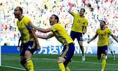 Το VAR έσωσε τον Μπεργκ, 1-0 η Σουηδία τη Νότια Κορέα (+ videos) 14