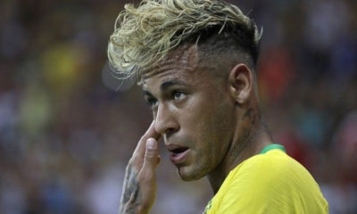 Βραζιλία - Ελβετία 1-1: Τα γκολ και οι καλύτερες φάσεις 8