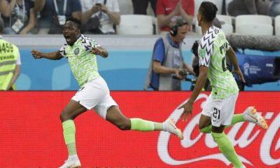 Με Μούσα η Νιγηρία, 2-0 την Ισλανδία (+video) 20
