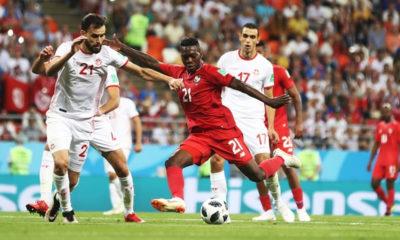 Παγκόσμιο Κύπελλο Ποδοσφαίρου 2018: Παναμάς-Τυνησία 1-2 26