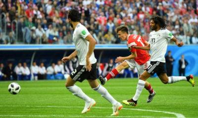 Ρωσία - Αίγυπτος 3-1: Τα γκολ και οι καλύτερες φάσεις (video) 14