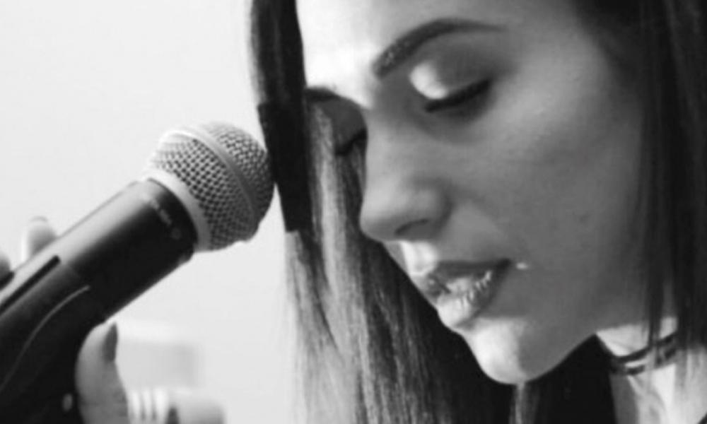 Άννα Σακκά: Ένα μεγάλο (μουσικό) αστέρι γεννιέται, στην Καλαμάτα! (photos)