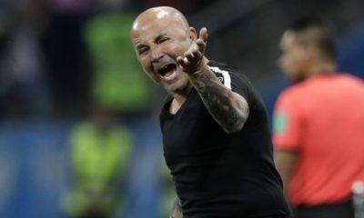 Οι παίκτες της Αργεντινής ζήτησαν άμεσα την απόλυση του Σαμπαόλι! 5