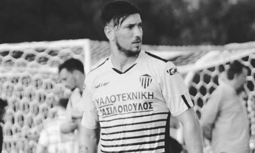 Σταματάει το ποδόσφαιρο ο Σαραντόπουλος!