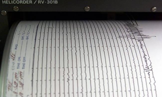 Ο ισχυρός σεισμός που «ταρακούνησε» την Πύλο (+photos)