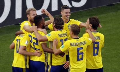 Θρίαμβος και 3-0 για τη Σουηδία, πέρασε και το Μεξικό! (photos + videos) 12