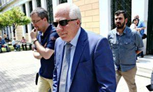 Τέλος και ο Νιάρχος από διαιτησία, σε Αθήνα ο Σπηλιώτης, φήμες για Γιαννόπουλο… (photos)