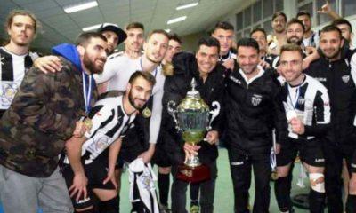 Φοβερό: Στο Κύπελλο Ελλάδας φέτος η Μαύρη Θύελλα! 22