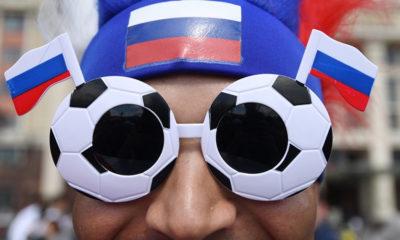 Παγκόσμιο Κύπελλο Ποδοσφαίρου 2018: Το πρόγραμμα της ημέρας (23/6) 8