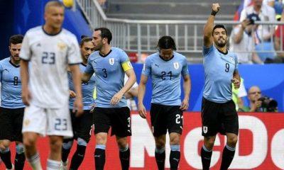 Πρωτοπόρος η Ουρουγουάη, 0-3 και τη Ρωσία! (photos + video) 22