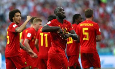 Βέλγιο-Παναμάς 3-0: Τα γκολ και οι καλύτερες φάσεις (video) 8