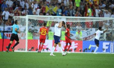 Παγκόσμιο Κύπελλο Ποδοσφαίρου 2018: Αγγλία-Βέλγιο 0-1 41