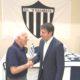 """Γιάννης Χριστόπουλος: """"Νικήσαμε δίκαια, δεν ανησυχώ..."""" 13"""