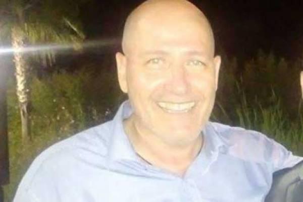 Ο Γιώργος Τσικούρης γιατρός της Καλαμάτας