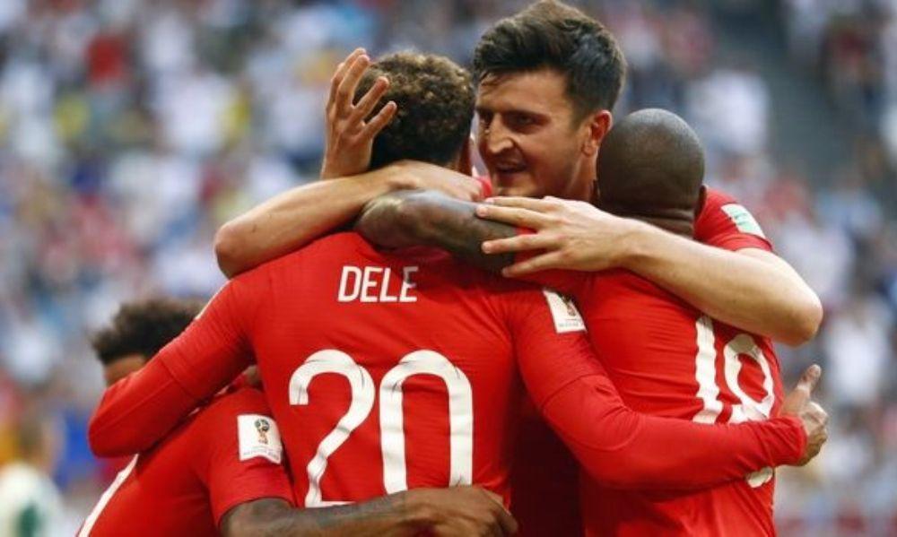 Η Αγγλία στα ημιτελικά, 2-0 την Σουηδία (+ video)