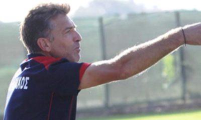 Η νέα διοίκηση και ο προπονητής σε Νίκη 13