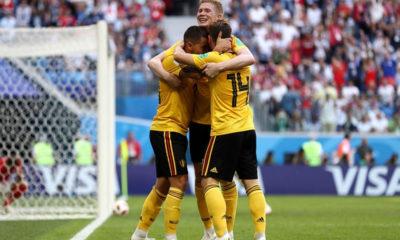 Στην 3η θέση το Βέλγιο, 2-0 την Αγγλία (photos + video) 9