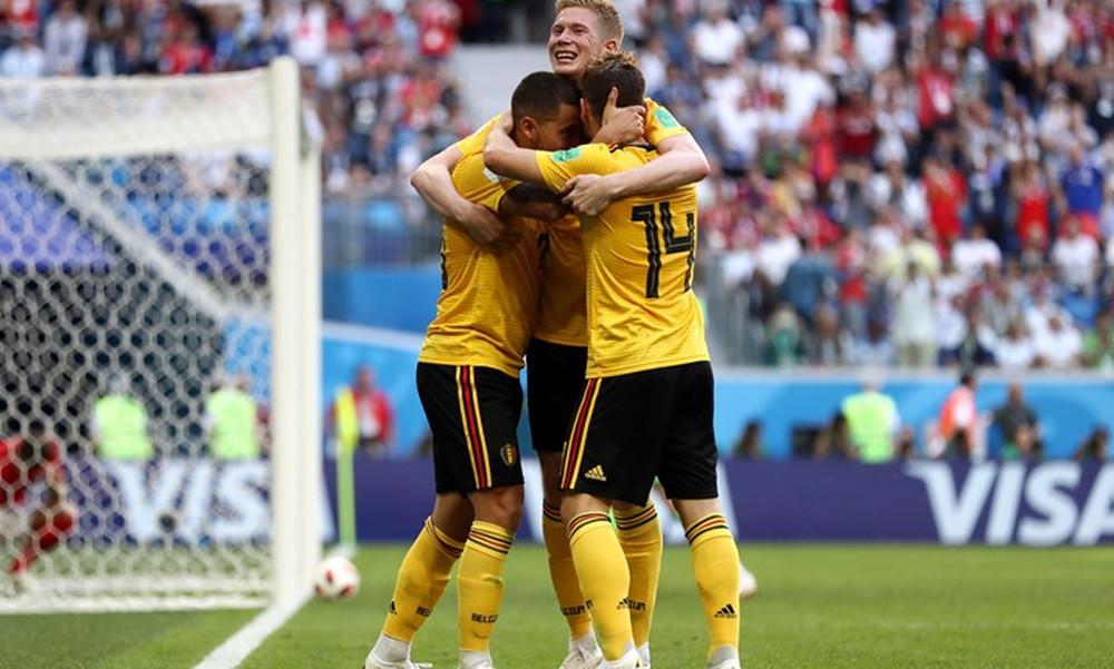 Στην 3η θέση το Βέλγιο, 2-0 την Αγγλία (photos + video)