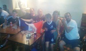 Πανηγύρια Γάλλων στην Καλαμάτα (photo)